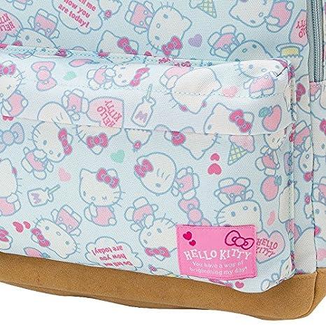 077a1c52cd35 Amazon.com  Hello kitty Kids Rucksack Backpack M children milk cake  Toys    Games