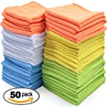 Best Microfiber Cleaning Cloth, Pack...