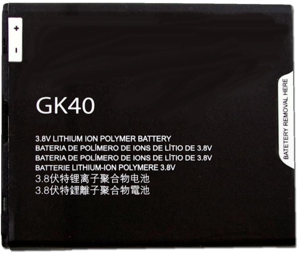 Batería Motorola GK40 2800 mAh para Motorola G4 Play, Moto E3 ...