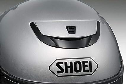 Shoei Qwest Top Outlet Vent Color Blanco [70gttop WHT] New: Amazon ...
