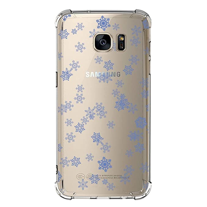Neivi Funda Samsung Galaxy S7 edge Carcasa S7 edge Fundas ...