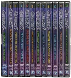 Genesis 7: Complete Series