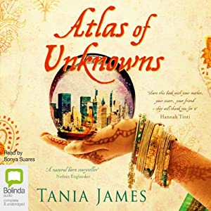 Atlas of Unknowns Audiobook