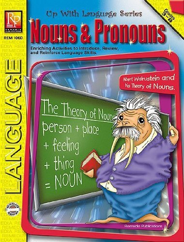 Nouns & Pronouns]()