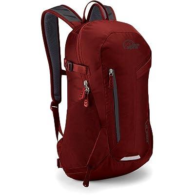 durable service Lowe Alpine Edge II 18L Backpack