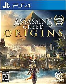 Assassin's Creed Origins - PS4 [Digital Code]
