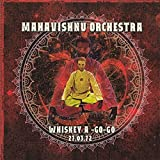 Whiskey A-Go-Go 27 March 1972 by MAHAVISHNU ORCHESTRA