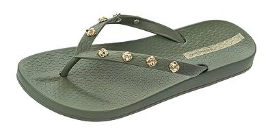 Premium Love Knot Womens Flip Flops / Sandals