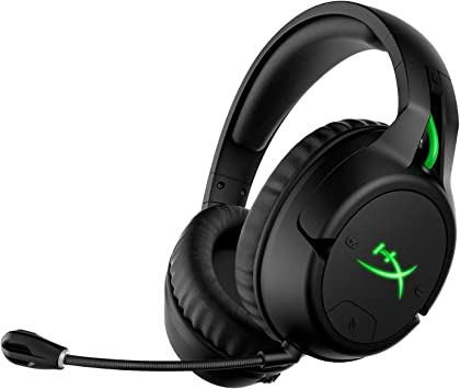 HyperX HX-HSCFX-BK/WW CloudX Flight para Xbox: Amazon.es: Electrónica