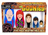 The Goonies Nesting Dolls