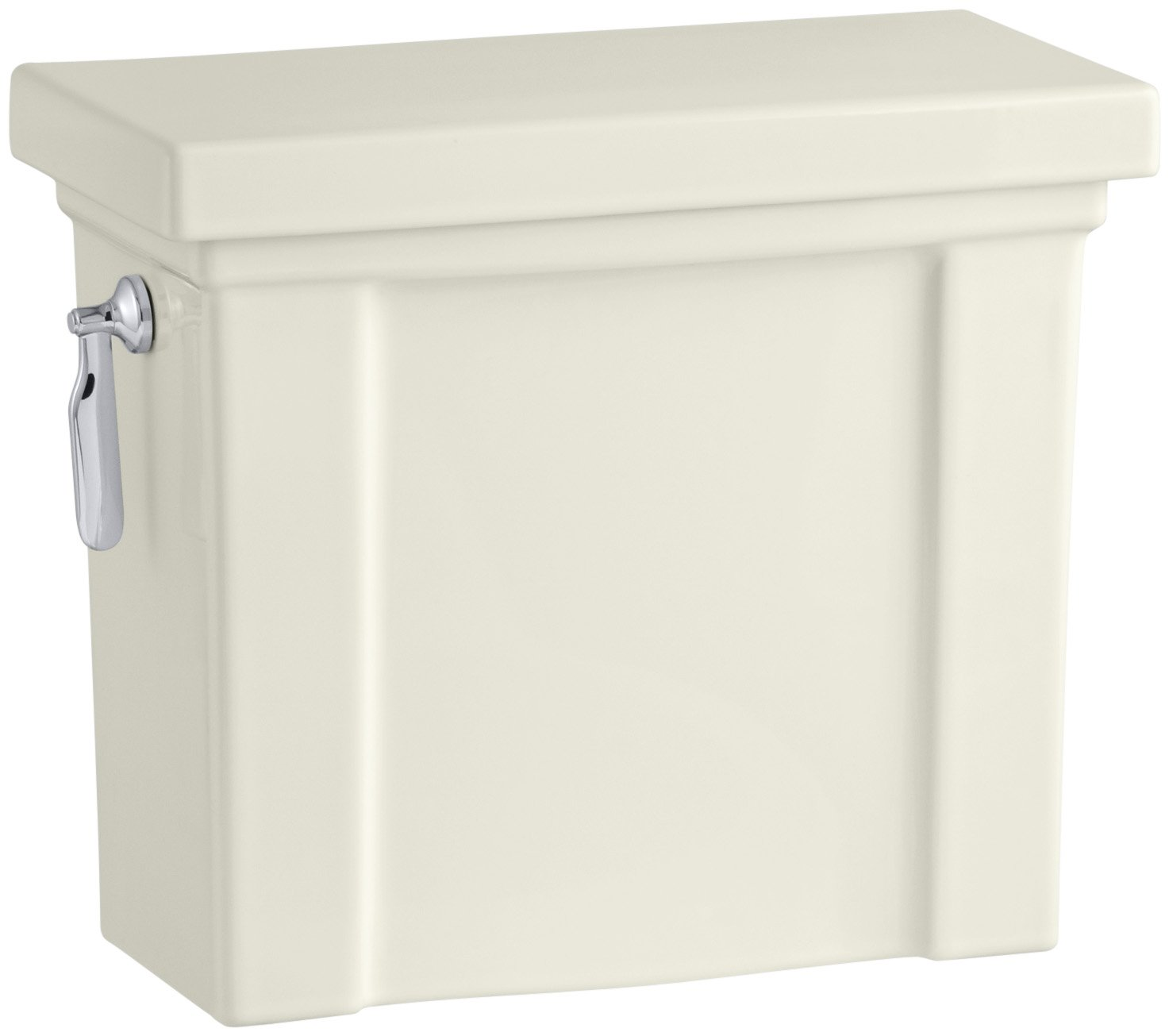Kohler K-4899-0 Tresham 1.28 Gpf Toilet Tank, White
