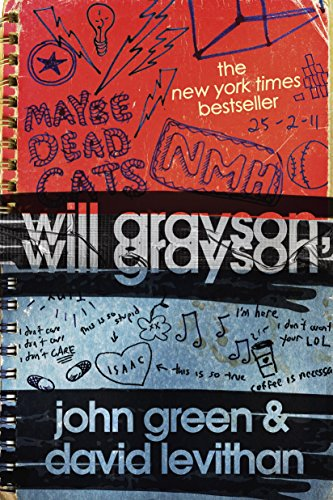 Will Grayson, Will Grayson by [Green, John, Levithan, David]
