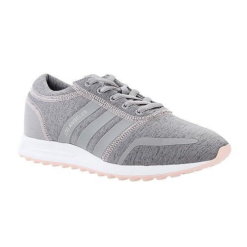 Adidas Los Angeles - Zapatillas para Mujer: Amazon.es: Zapatos y complementos