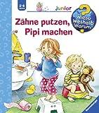 Wieso? Weshalb? Warum? junior 52: Zähne putzen, Pipi machen (print edition)