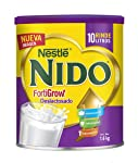Nestle Nido Deslactosado 1.6kg, Pack of 1