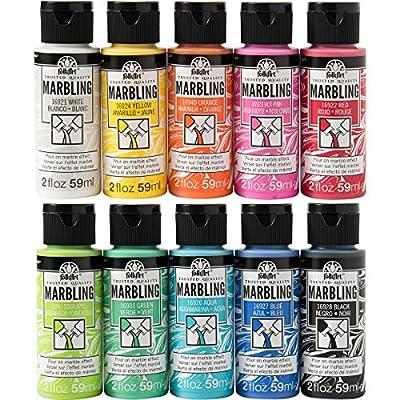 FolkArt Color Shift Chameleon Paint Set,