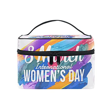 Amazon.com : U LIFE Happy Womens Day March 8 Floral Flowers ...