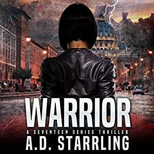 Warrior Audiobook
