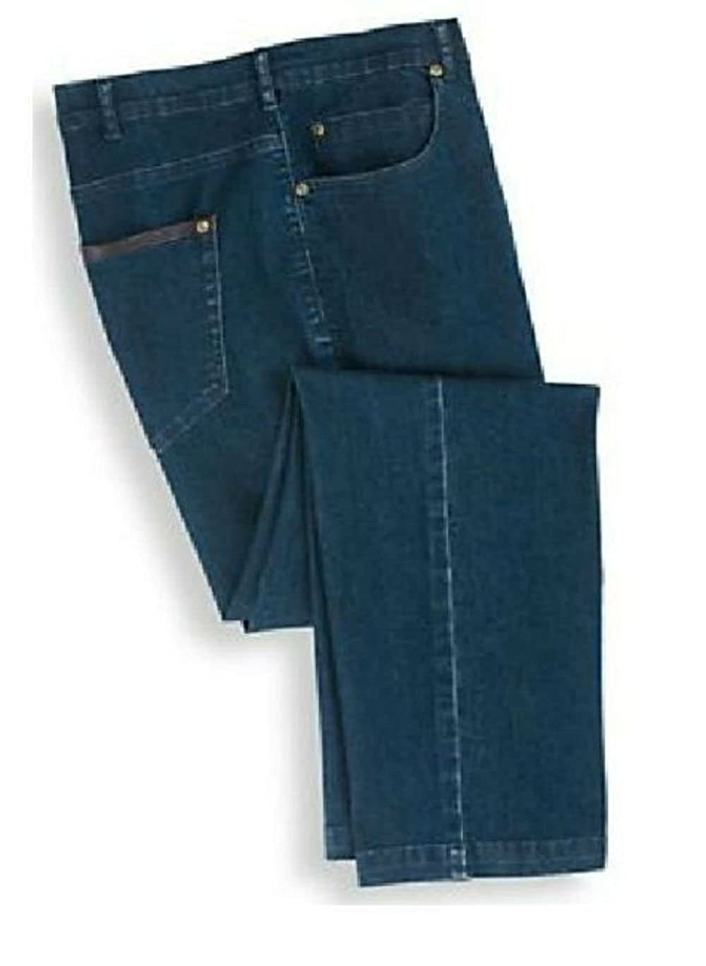 24349f83 Nakia's Denim-eze Stretch Jeans for Comfort at Amazon Women's Jeans store