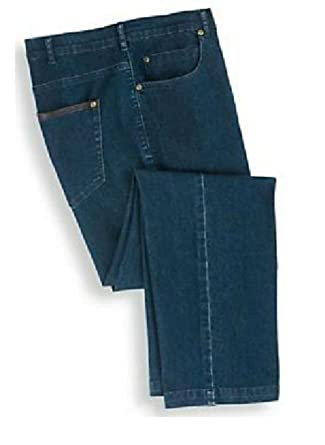 c1511e44 Nakia's Denim-eze Stretch Jeans for Comfort at Amazon Women's Jeans ...