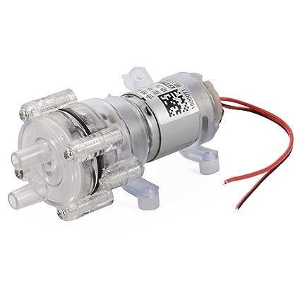 XCSOURCE® Bomba Centrífuga Brushless DC Bombas de Alimentos de Circulación de Agua de Alta Temperatura