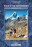 Tour of the Matterhorn, Hilary Sharp, 1852844728