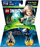 Fantastic Beasts Tina Goldstein Fun Pack - LEGO Dimensions -  Warner Home Video - Games