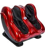 JSB HF51 Leg Foot Shiatsu Massager with Heat