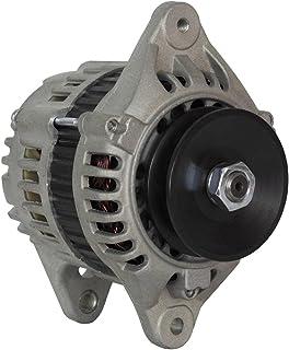 amazon com new alternator fits mahindra tractor 12v 36amp 004001c01 rh amazon com