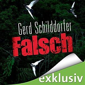 Falsch (John Finch 1) Hörbuch