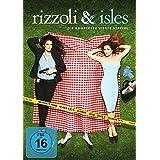 Rizzoli & Isles - Season 4