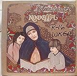 RENAISSANCE NOVELLA vinyl record