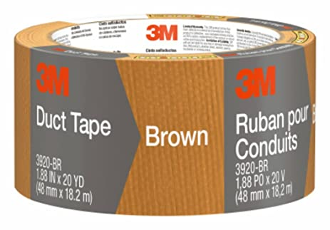 3m duct tape multipurpose waterproofing 20 yd light brown 3m duct tape multipurpose waterproofing 20 yd light brown mozeypictures Gallery