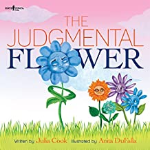Judgemental Flower
