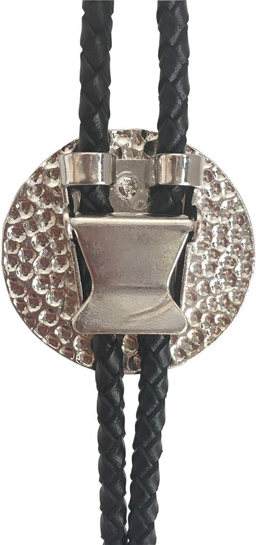 Amazon.com: Corbata de cruz celta con diseño de bolo de cruz ...