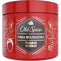 Old Spice Swagger Hair Putty Styling Fiber Wax for Men, 2.64 FL OZ