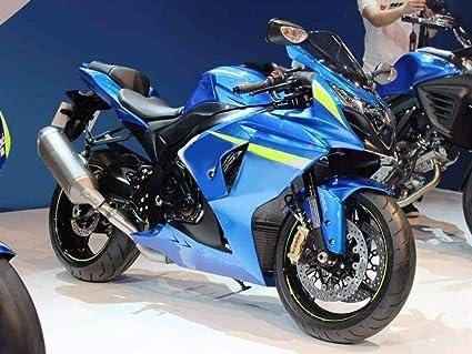 Unpainted ABS Fairing Kit Bodywork For Suzuki GSX-R 1000 2009-2013 2012 GSXR1000