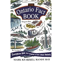 The Ontario Fact Book