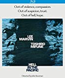 Hell in the Pacific (1968) [Blu-ray]