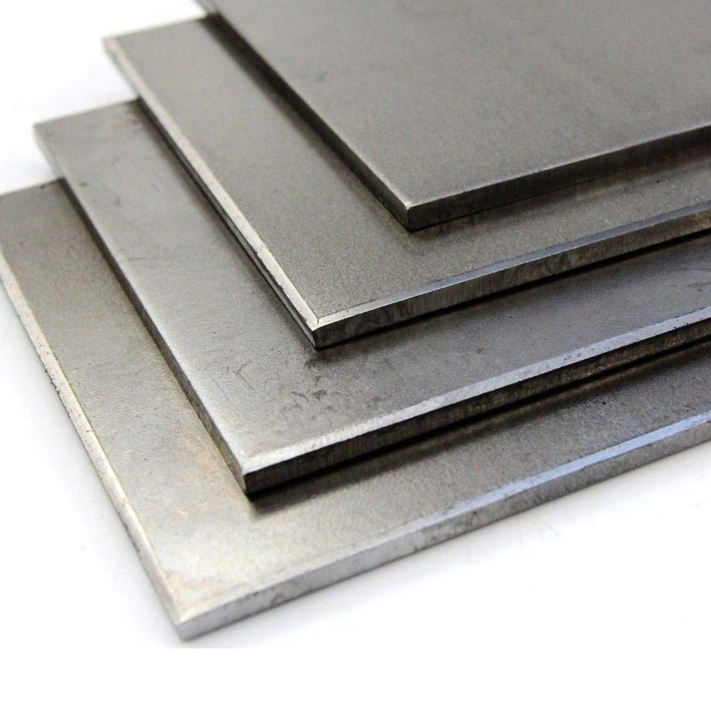 Great for DIY//Fixing Plates crafts mounts stands 6mm Aluminium Sheets//Plates MULTIPLE SIZES /& PACK QTYS vehicle /& trailer repairs to name a few. blanks cappings billets trims