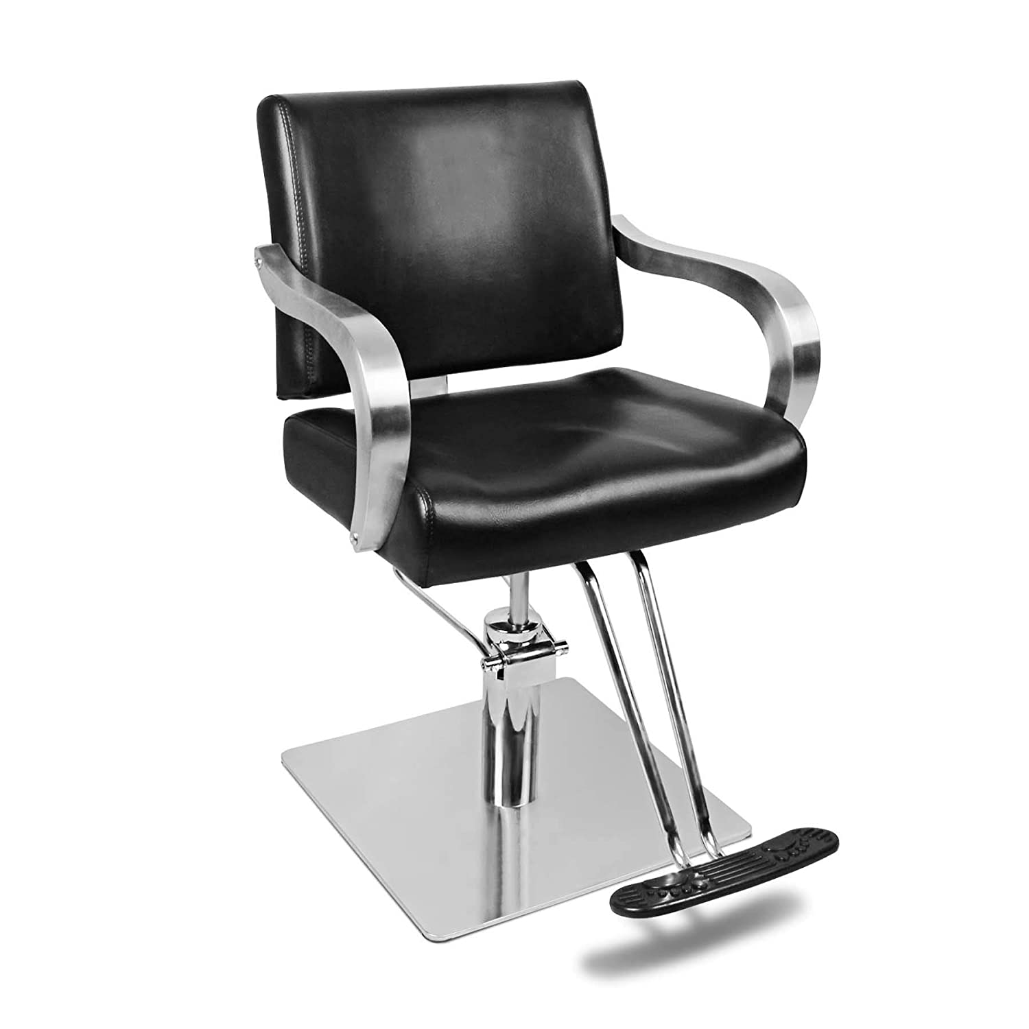Lillyvale Salon Barbers Barber Chair Styling Tattoo Threading Hairdresser Beauty Barcelona