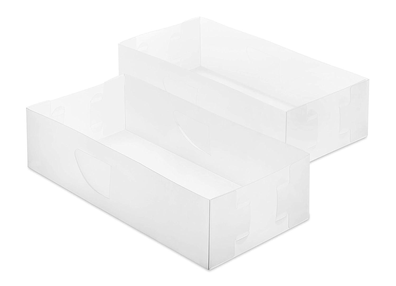 B000JTBUWE Whitmor Drawer Organizers, Medium, S/2 61eLdPUfKqL