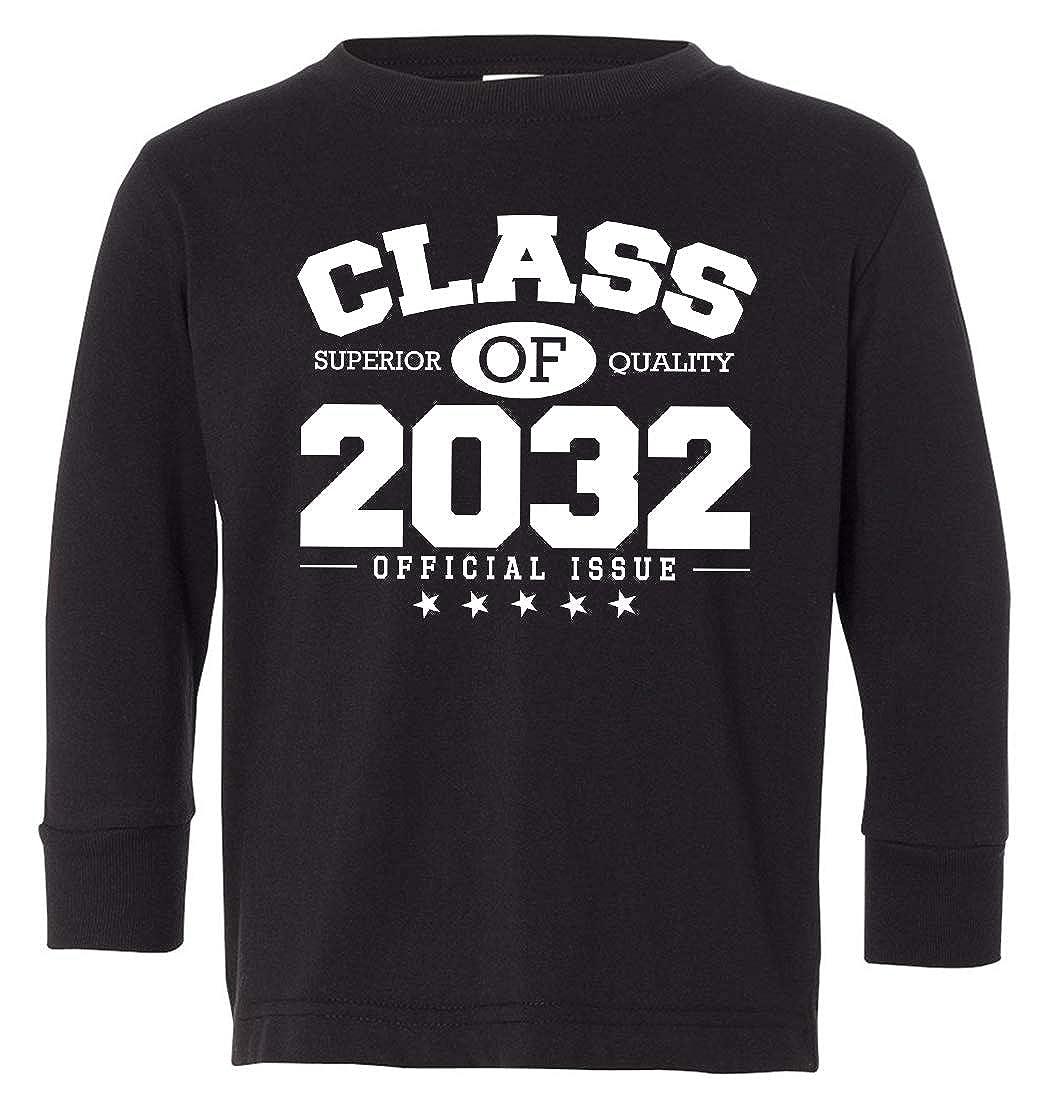 Tenacitee Babys Class 2032 Shirt