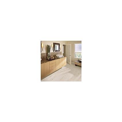 Traditional Living? White Pine Premium Laminate Flooring   36 Ct.