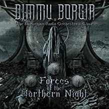 Forces of the Northern Night