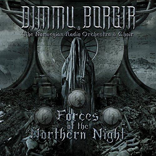 Dimmu Borgir - Rock Hard Lauschangriff Volume 007 - Zortam Music
