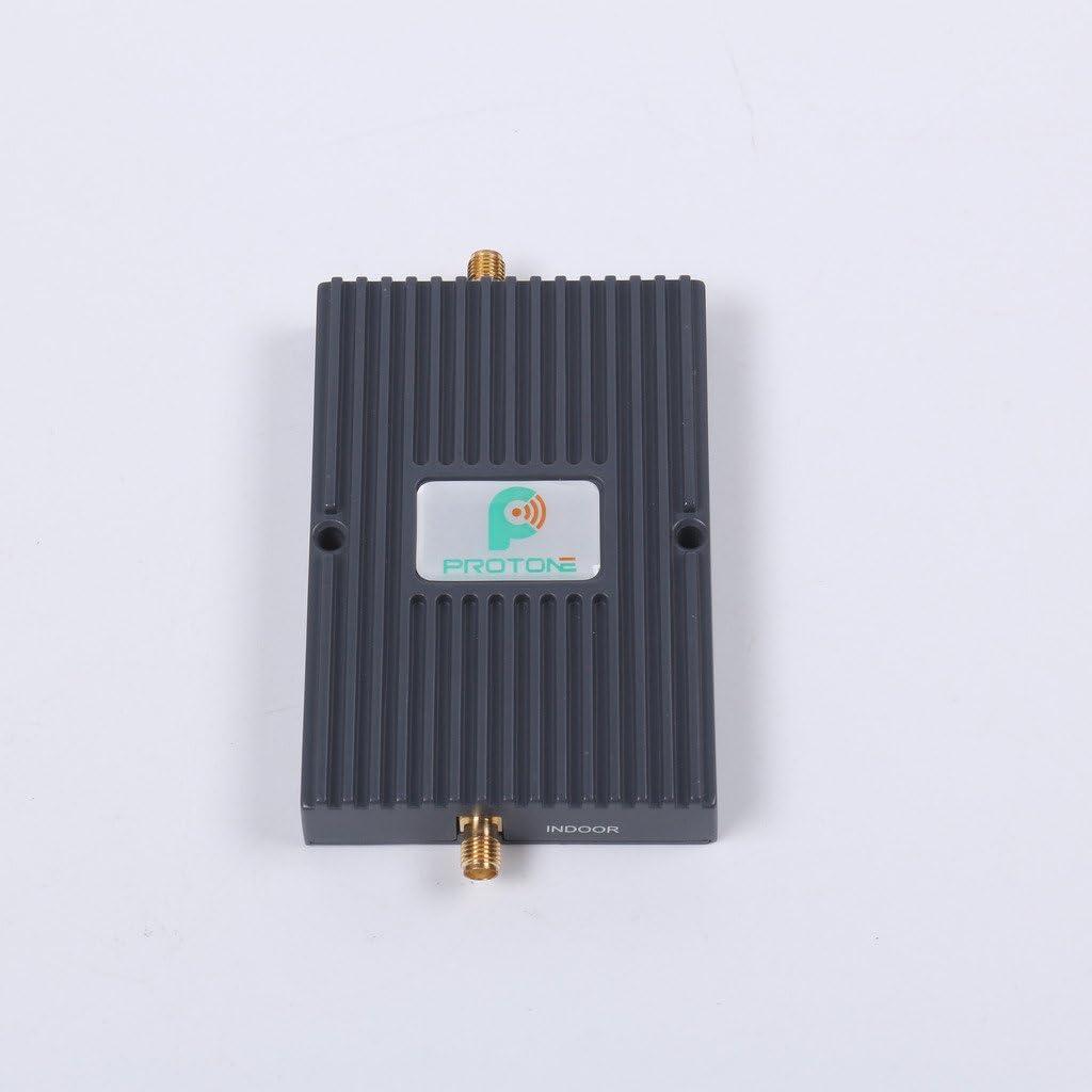 Banda Dual Amplificador de Señal Booster Repetidor GSM 900MHz ...