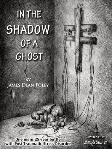Amazon in the shadow of a ghost one mans twenty five year in the shadow of a ghost one mans twenty five year battle with post fandeluxe Image collections