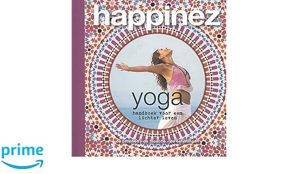 Yoga: handboek voor een lichter leven: Amazon.es: Christel ...