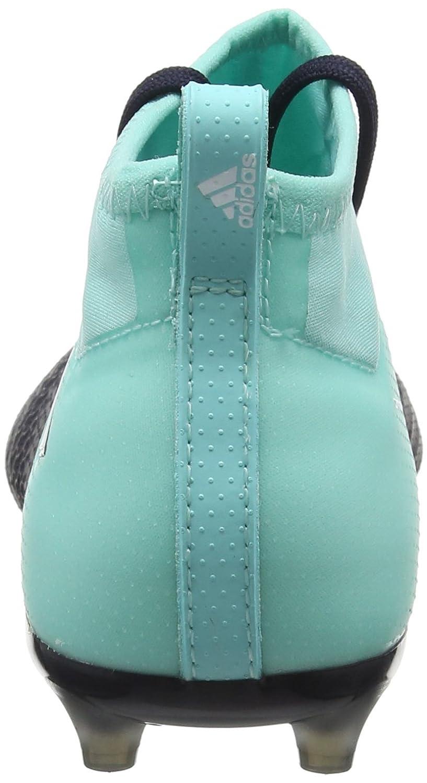 buy popular 496a2 c80d2 adidas Ace 17.1 FG, Chaussures de Football Mixte Enfant Amazon.fr  Chaussures et Sacs